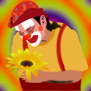 ferguweb-clown