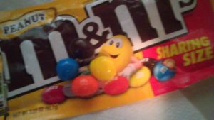M and Ms 004